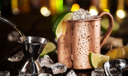 Moscow Mule (& Variations)