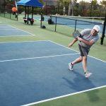 Pickleball Rules in Brunswick County