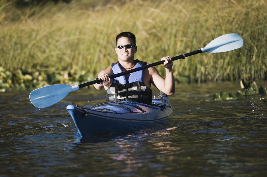 Paddle Safety Tips