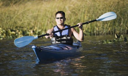 Top Paddle Safety Tips