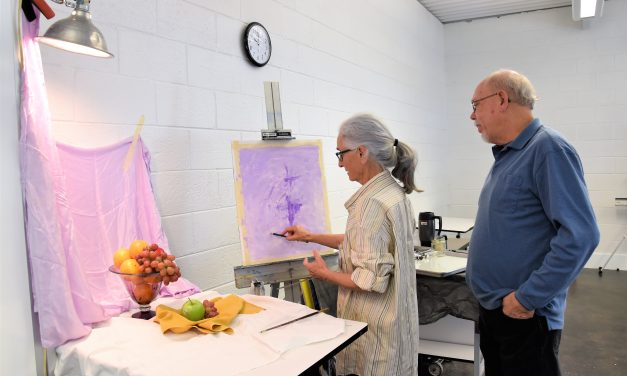 Brunswick Community College's Southport Center for your Creativity