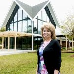 Terri Durham Celebrates 25 Years at Southeastern Welcome Center