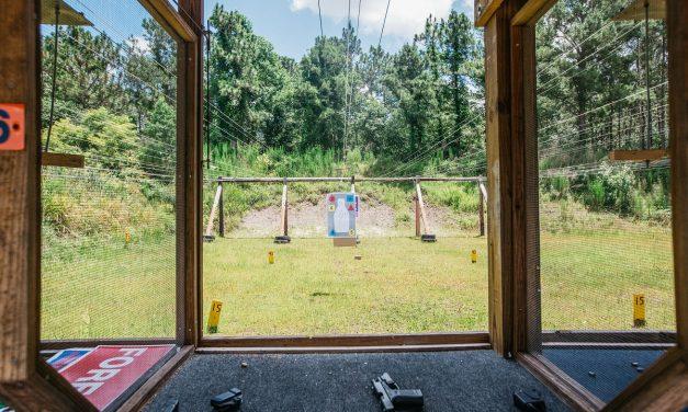 Aegis Dynamics Teaches Gun Safety & Self-Defense