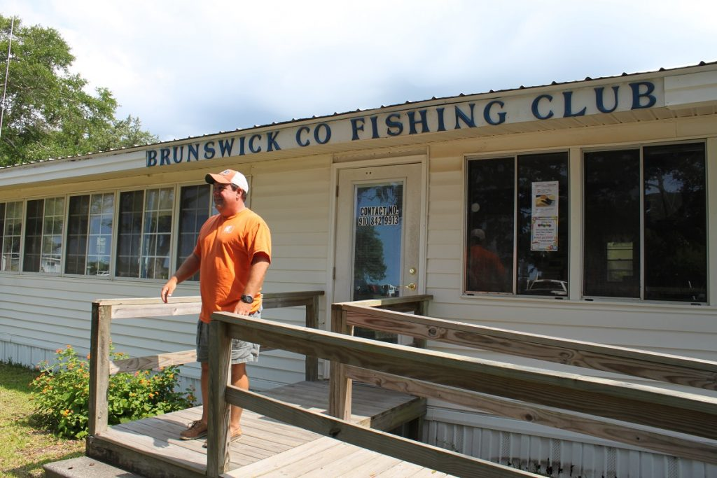 Brunswick County Fishing Club
