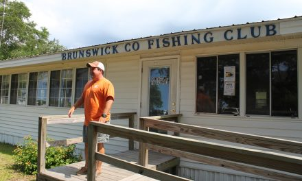 Brunswick County Fishing Club Preserves Legacy