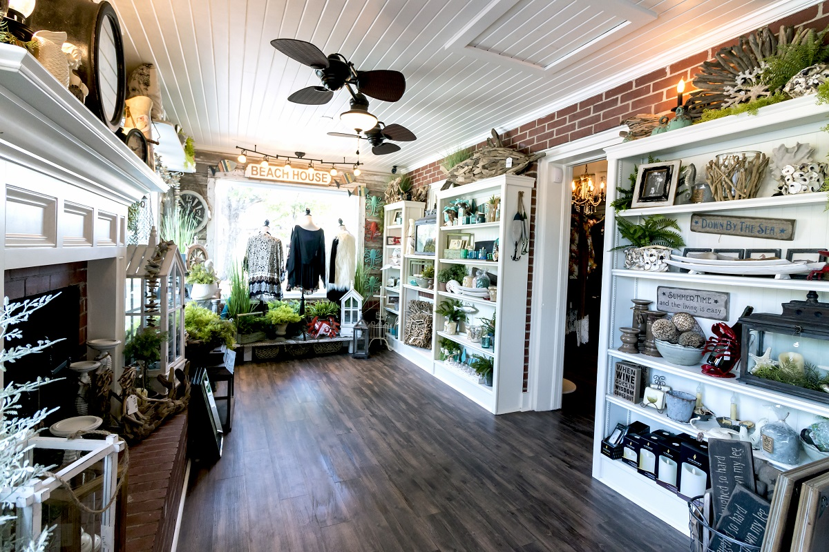 Southern Charm Store