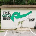 The Gator Hole: The Local Wonder-Store
