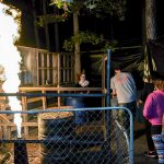 Grissettown Haunted Trail in Ocean Isle Beach