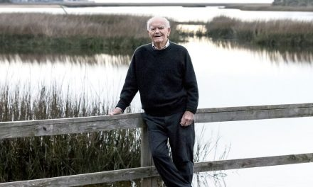 Frank Nesmith: Champion for Bird Island & Kindred Spirit Mailbox