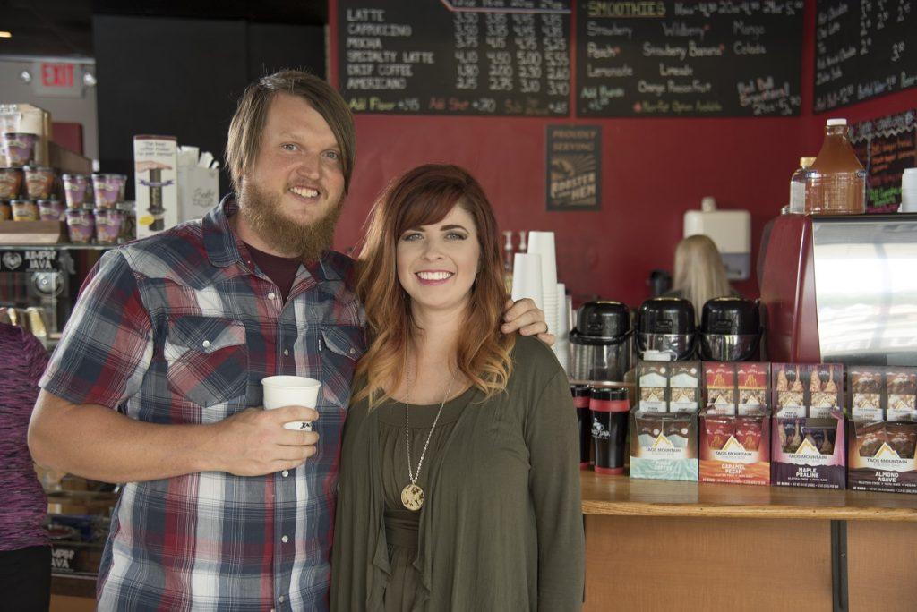 Jumpin Java Coffeehouse