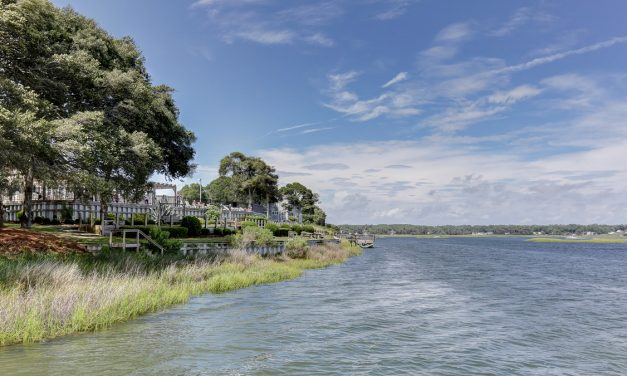 Lockwood Folly is a Coastal Golf Destination