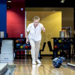 Bowler Marilyn Davidson Competes in 50th National Championship