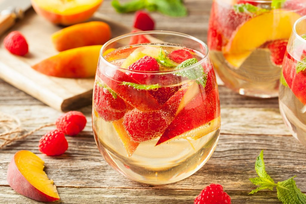 Summer sangria recipe 1024x683