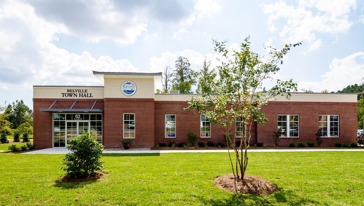 Town Hall Belville NC
