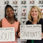 Brunswick County Schools Initiate Teacher Academy Week