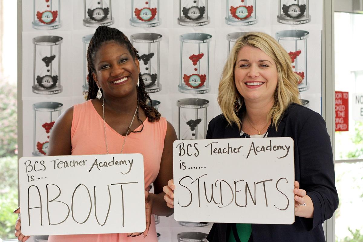 Brunswick County Schools Teacher Academy