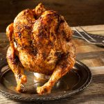 Beer-Infused Chicken