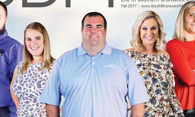 Future 10 of Brunswick County 2017