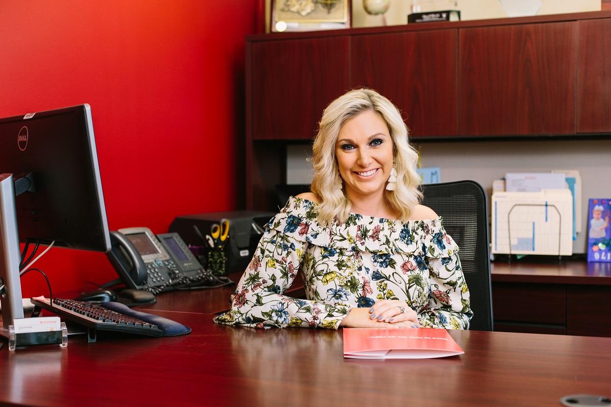 Kristin Dowdy Brunswick County Future 10
