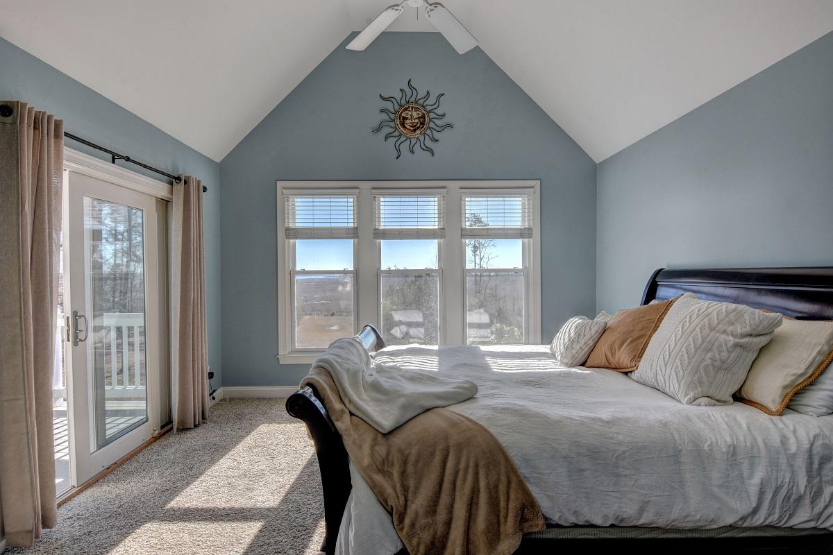 A peek inside liberty landing home celebrates coastal for Leland house