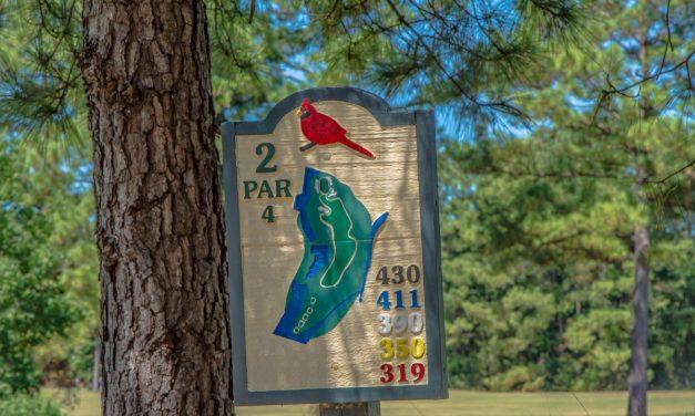 Meadowlands Golf Club in Calabash Celebrates 20 Years