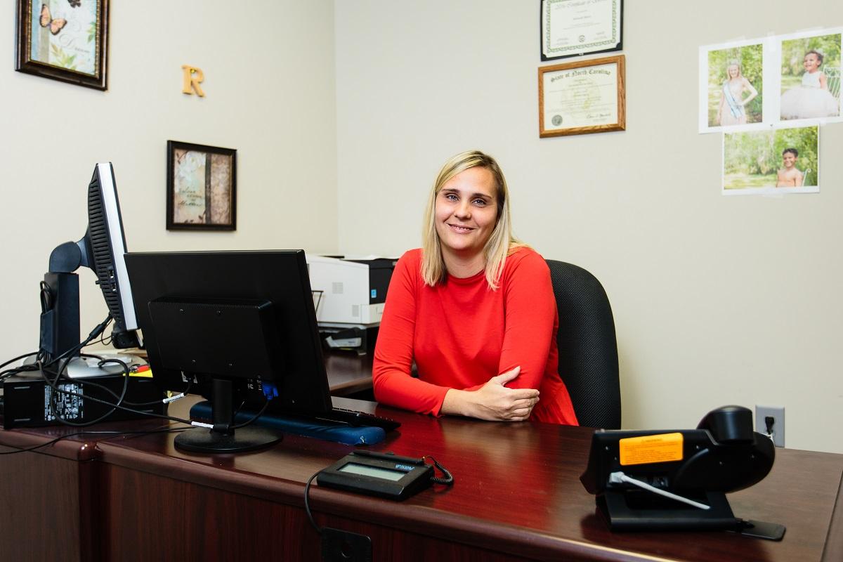 Rhonda Bates Future 10 Brunswick County