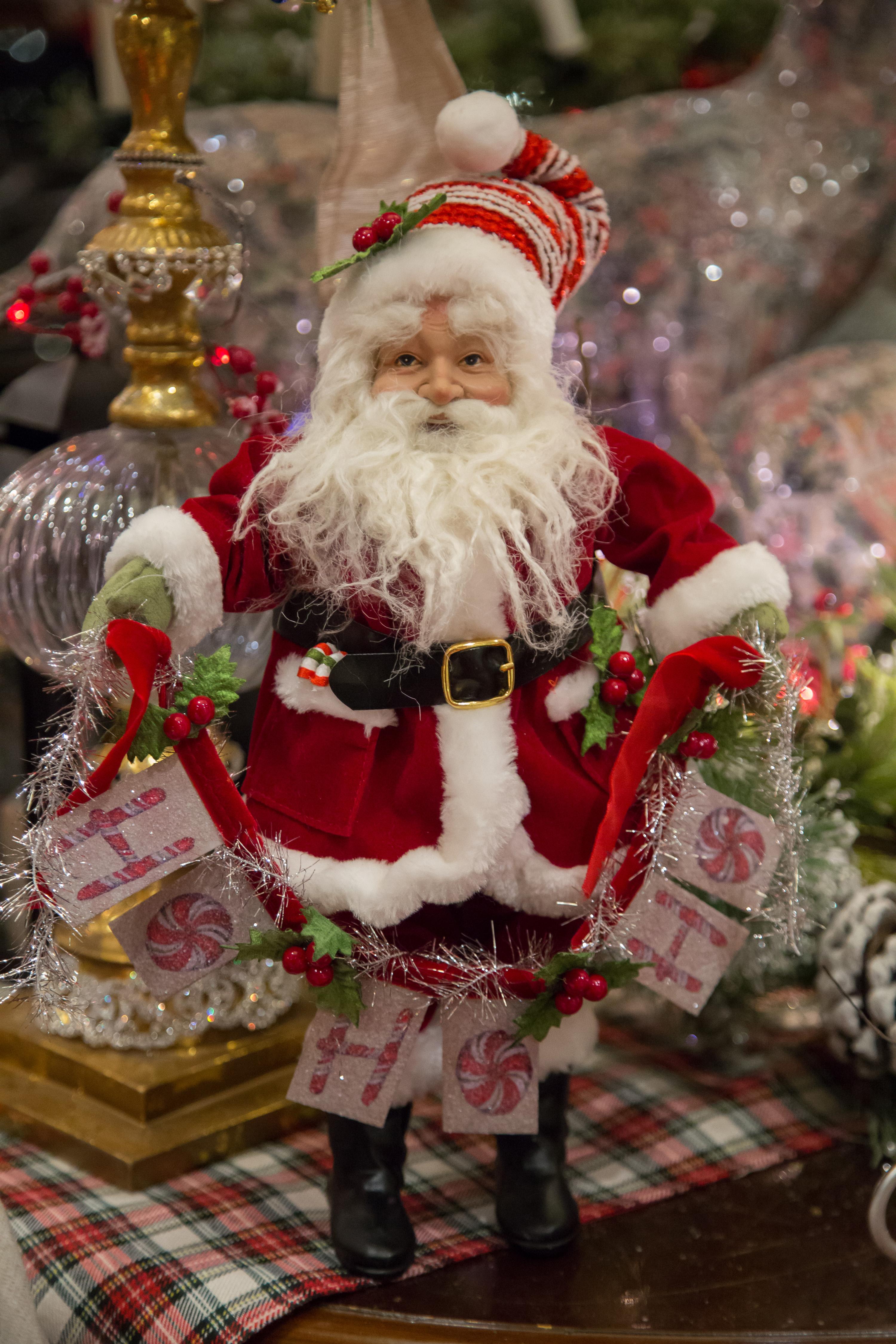 Callahan's Christmas Shop