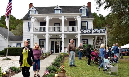 Providence Home Celebrates 20 Years and a Legacy of Helping Teenagers