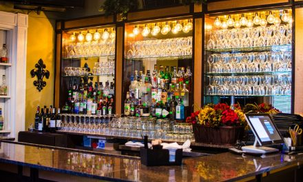 Holiday Cocktails with City Club of Wilmington
