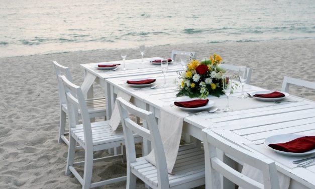 A Carolina Girl's Local and Coastal Holiday Menu
