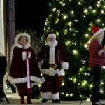 Leland's Christmas Tree Lighting 2017: Photo Gallery