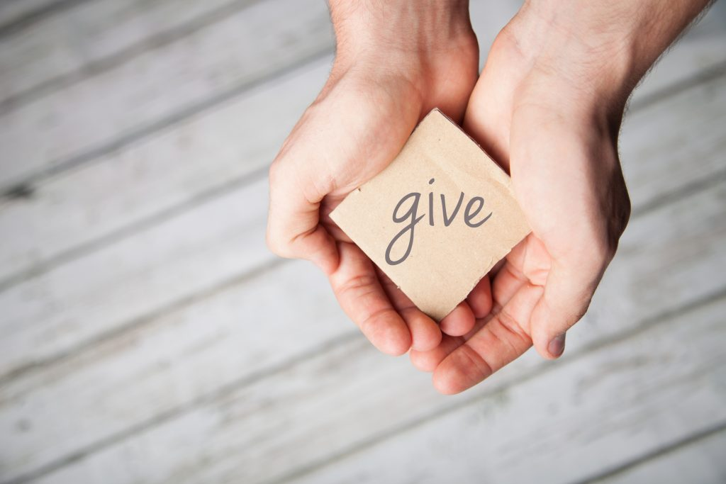 Ways to Give Back in Leland, NC