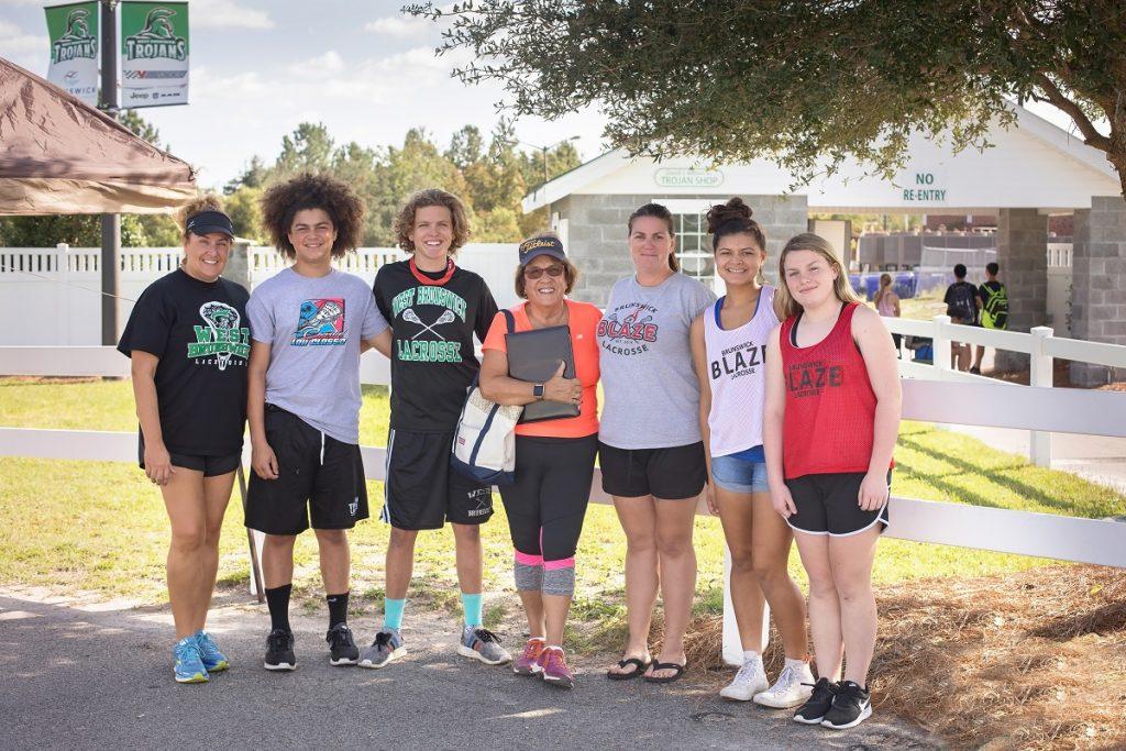 Pat Grecco College Bound Athlete Scholarship Program
