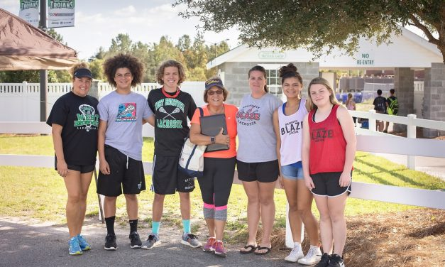 Pat Grecco Helps Student Athletes Prepare for College