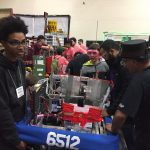 Brunswick County FIRST Robotics Team Gears Up for Second Year