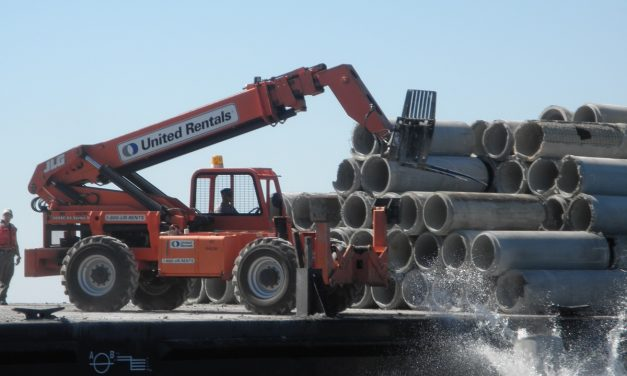 Artificial Reef Association Supports the Brunswick County Environment