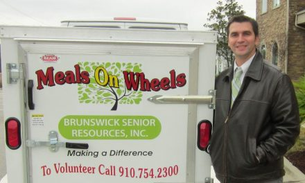 Meals on Wheels in Southport Grows