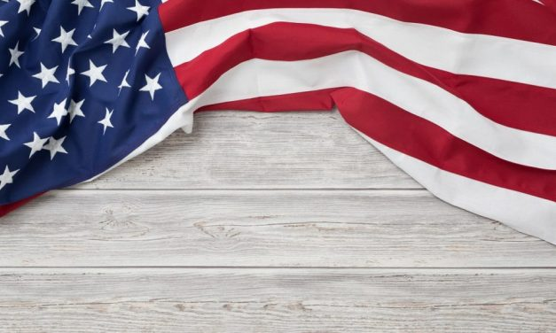 American Legion Post in Leland to Collect and Host Flag Retirement Ceremony