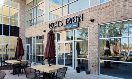 Local's Tavern Opens Up South of the Bridge