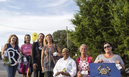Howe Street's Women Entrepreneurs