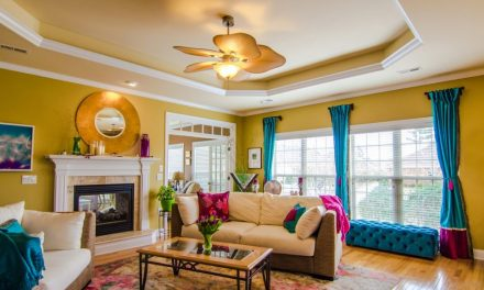Charm & Whimsy Interiors in Leland Turns Houses Into Homes