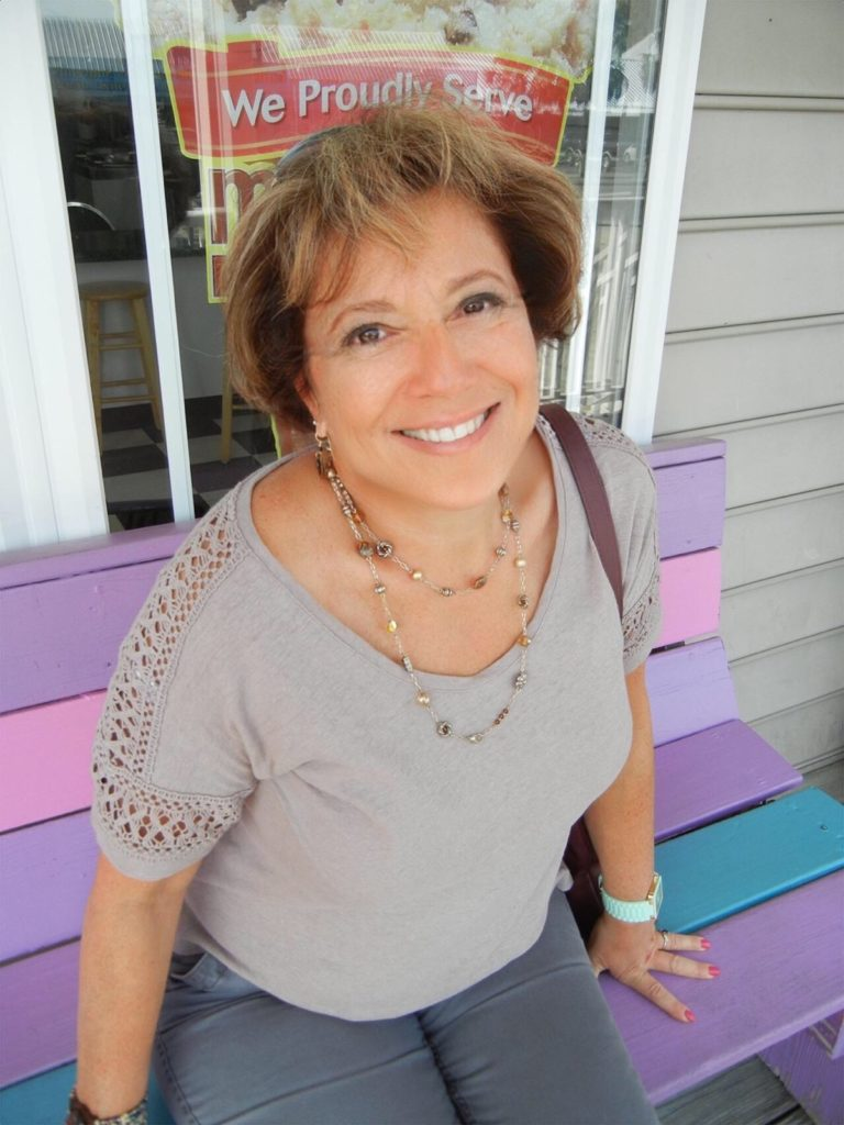 Audrey Berkowitz