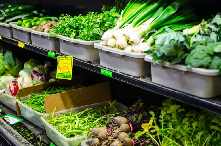 Holden Brothers Farm Market and Produce