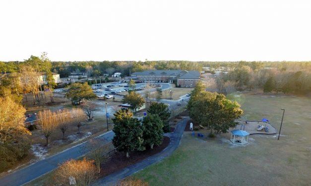 The Town of Leland's Municipal Park Plan