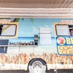 2 Bros Coastal Food Truck has Leland Roots