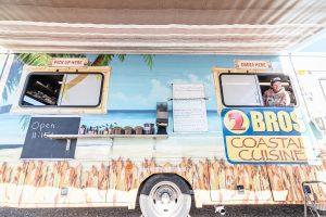 2Bros Food Truck Wilmington