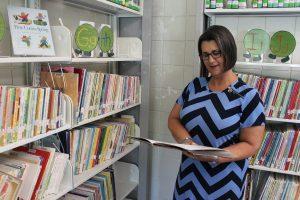 Leland NC Library - Lisa Milligan