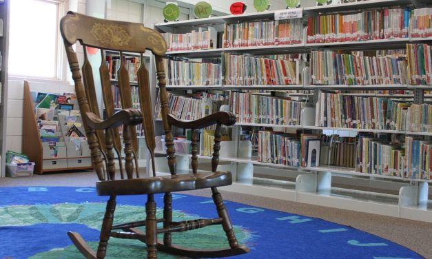 Brunswick County Libraries Make Summer Reading Fun