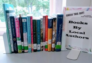 Brunswick County Local Authors at Libraries