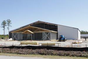 House of Pickleball Leland NC